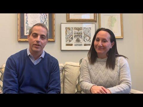 Bnai Israel Hineini Annual Giving Thank You Video