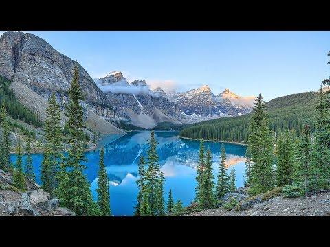 Alaska Cruise And Canadian Rockies Tour