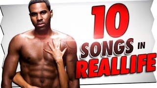10 SONGS IN REALLIFE 3
