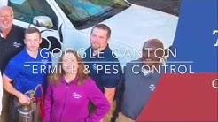 Canton Termite & Pest Control