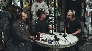 Taking the Piss -  Still Untitled: The Adam Savage Project - 2/2/18