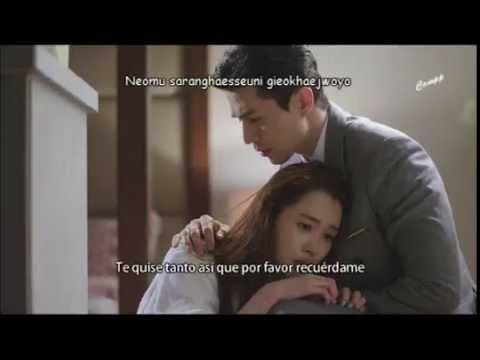 The One - Because It's you [Hotel King OST] Sub. Español/Romaji