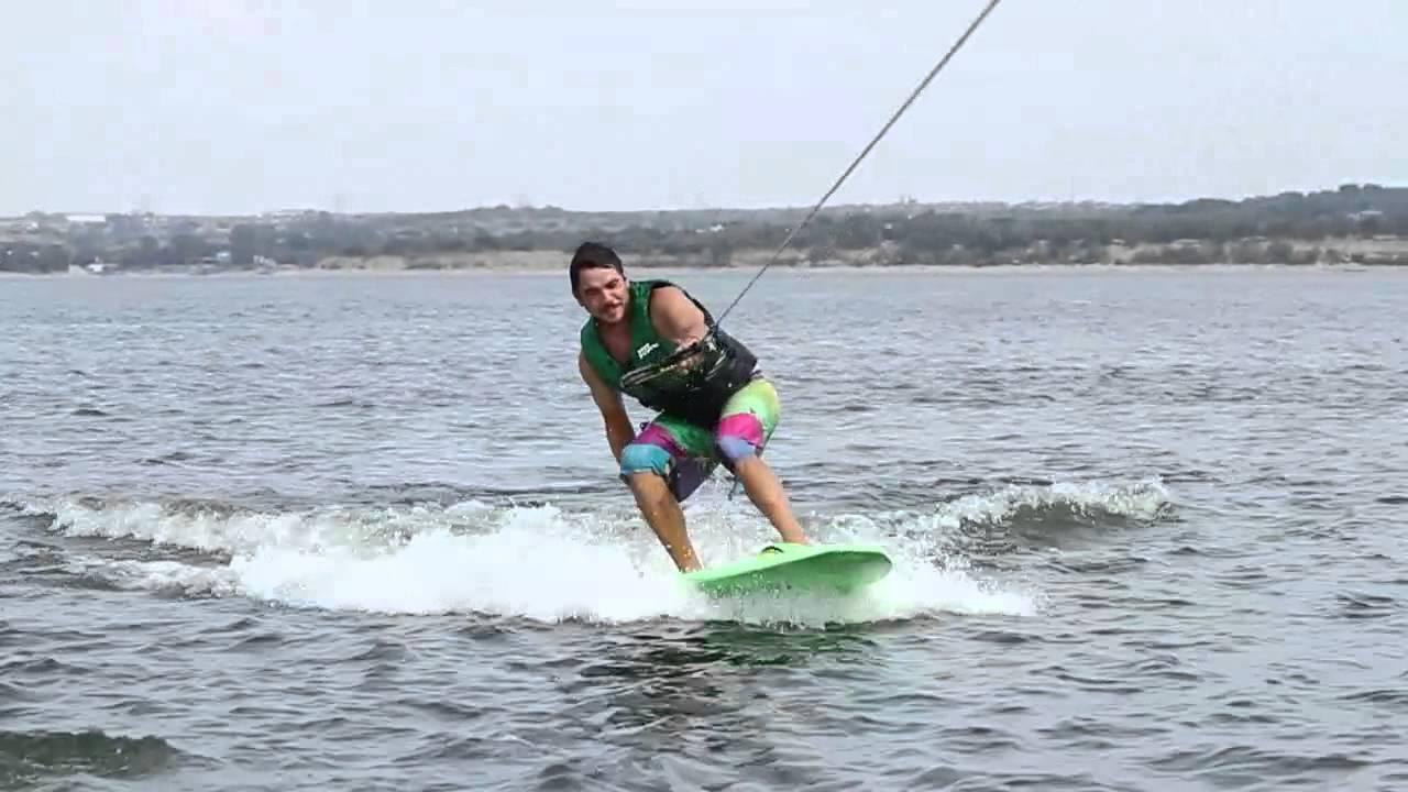 Water Board Sports >> Gladiator Versa All In One Watersports Board Youtube