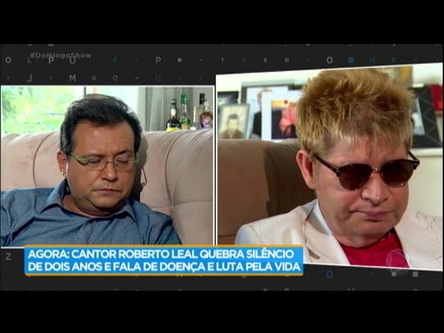 Cantor português comenta seu atual estado de saúde após lutar pela vida