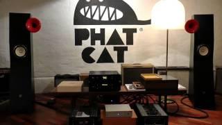 Hi-Fi Relapse 2015: Tune Audio Marvel - Rockna Audio - Grandinote