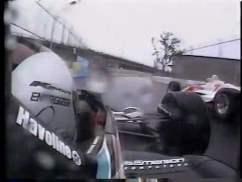 1990 Molson Indy Toronto