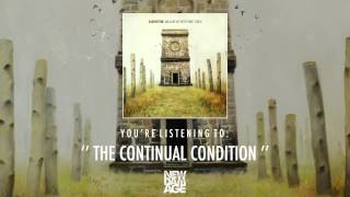 Silverstein | The Continual Condition (Official Audio Stream)