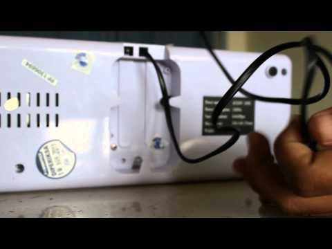 cara merawat mesin vacum sealler dan continuous band sealler