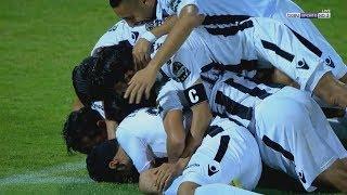 الصفاقسي يقسو على مولودية الجزائر في كأس الاتحاد الافريقي