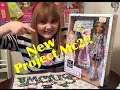 Project Mc2 Adrienne Attoms Wave 2 Doll with Experiment Adrienne's Perfume - Unboxing & Review
