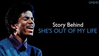 Michael Jackson - (Story Behind) She
