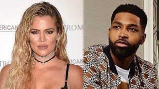Khloe Kardashian & Tristan NOT Living Together + Cheating AFFECTING His Career?
