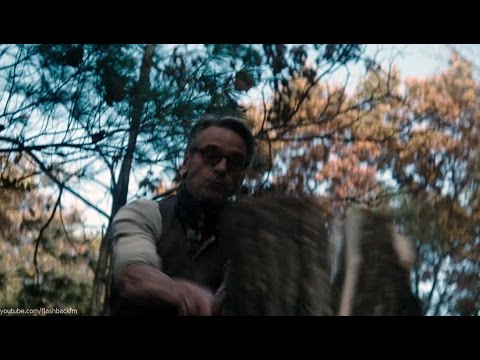 Batman v Superman - Alfred \ Lexcorp [Extended cut]