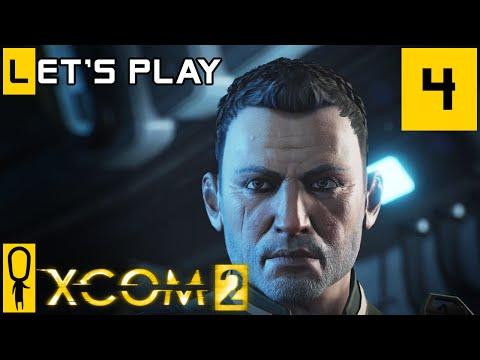 XCOM 2 - Part 4 - Retaliation! -  Let