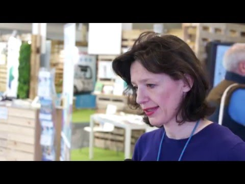 Interview with Henriette van Eijl, Policy Officer, Sustainable Urban Mobility, European Commission