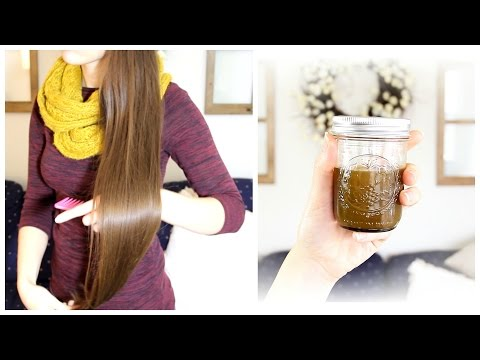 Amla & Neem Infused Hair Oil || DIY