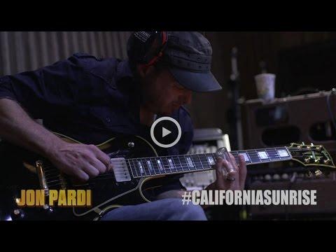 Jon Pardi 'California Sunrise Song Explanation