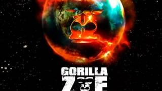 Gorilla Zoe  Man On The Moon ft B O B