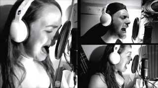 Scream It Like A Girl #1 : Miss May I - Forgive and Forget - Vocal Cover