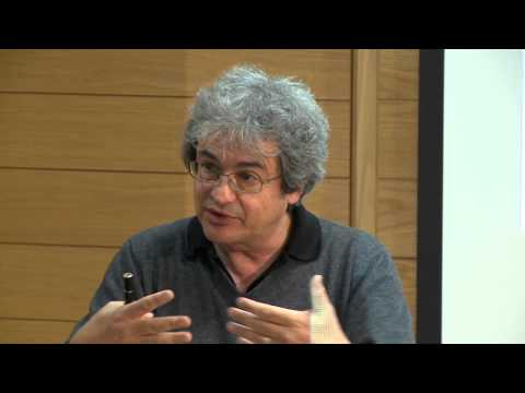 Cosmology and Quantum Theory: the Relational View (Carlo Rov