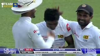Day 1 Highlights: England tour of Sri Lanka, 3rd Test at SSC