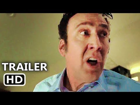 MOM AND DAD   2018 Nicolas Cage, Selma Blair, Thriller Movie HD