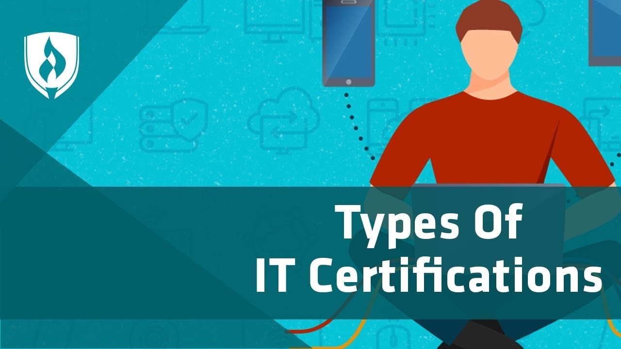 5 It Certifications That Will Help Launch Your Tech Career 2018