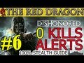 Dishonored Mission 6 Return to the Tower | Clean Hands | Ghost | Mostly Flesh and Steel Walkthrough