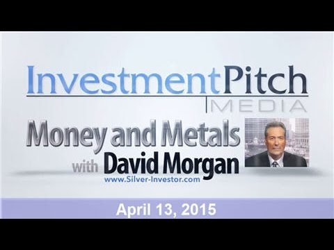 Money & Metals with David Morgan – India's rich temples may open gold vaults