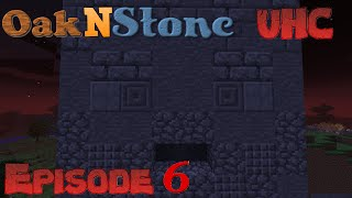 Oakenstone UHC : Season 4 : Episode 6 : Giant face