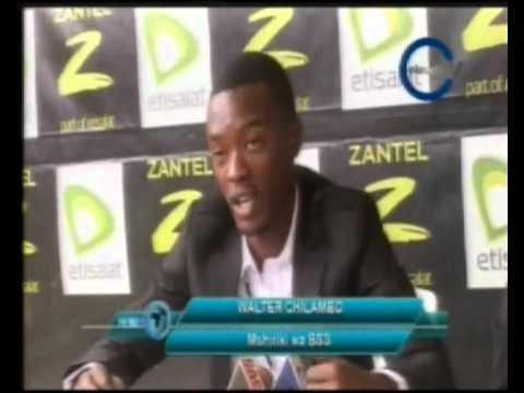 CLOUDS FM NA CLOUDS TV ZAFUNGIWA KWA SIKU 7 from YouTube · Duration:  1 minutes 18 seconds