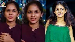 ഉപ്പും മുളകിലേക്കും ഇനി ഞാനില്ല | Juhi Rustagi quits from Uppum Mulakum | Lechu