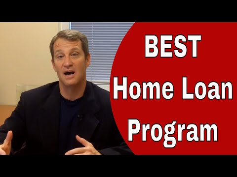 best-mortgage-loan-program---for-home-buyers