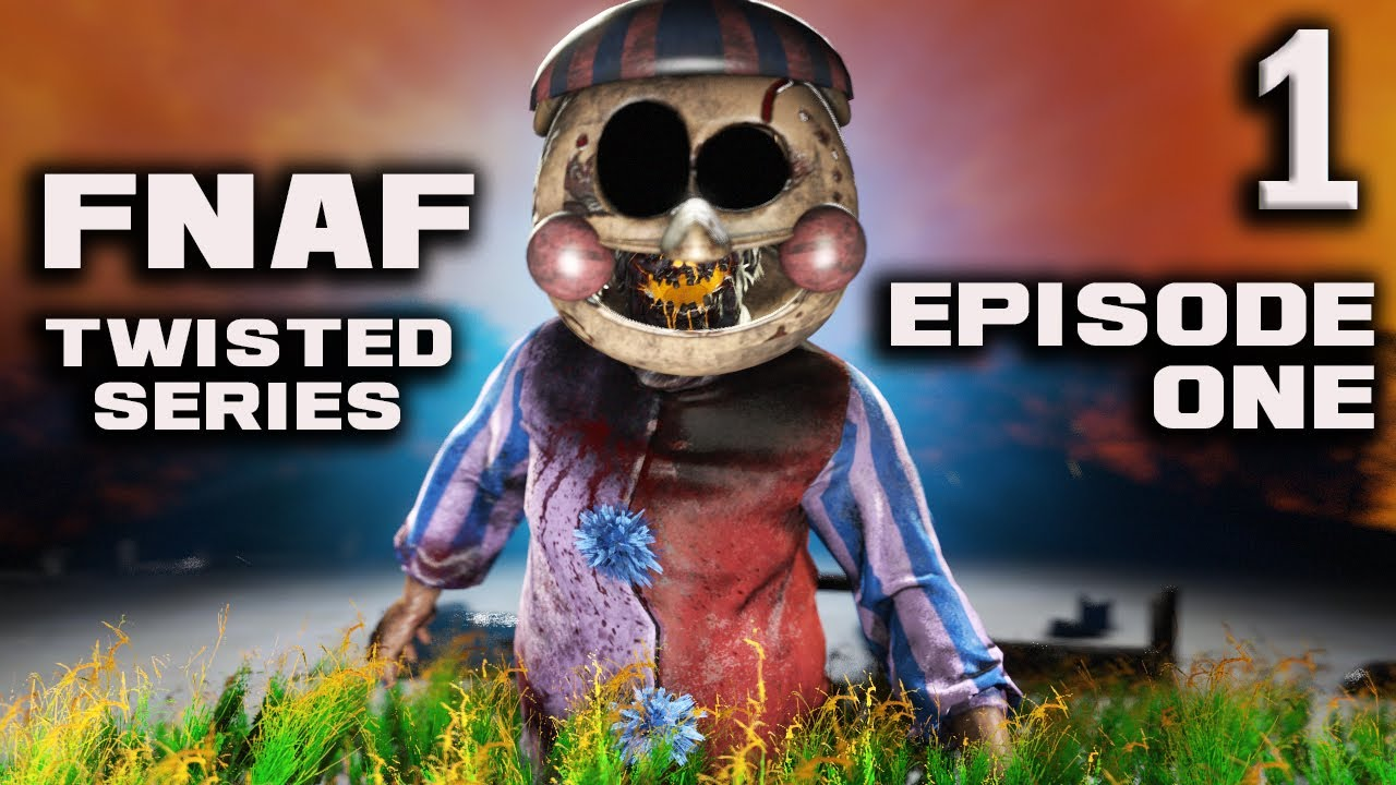 Download Five Nights at Freddy's: Twisted Series   Episode 1 [Draft]