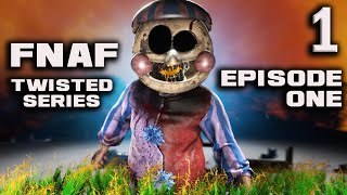 Five Nights at Freddy s The Twisted Ones Episode 1 FNaF Web Series