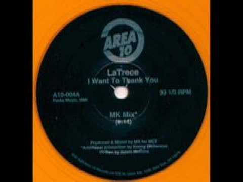 La Trece - I want to thank you (MK Mix 12