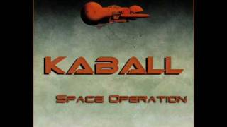 Kabal l- Dancing Atmosphere (Original Mix)
