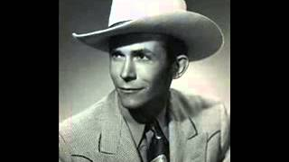 Hank Williams - Jesus Died For Me (Rare Demo)