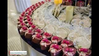 Свадьба в Болгарии! Декоративное оформление. Декоративна украса на сватби в България.