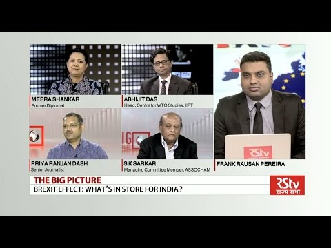 The Big Picture: UK begins Brexit process: Implications for India