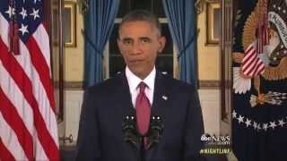 Obama Devil Horns Appears During Speech?? Christians Watch!!