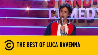 Stand Up Comedy: Luca Ravenna - The best of - Comedy Central