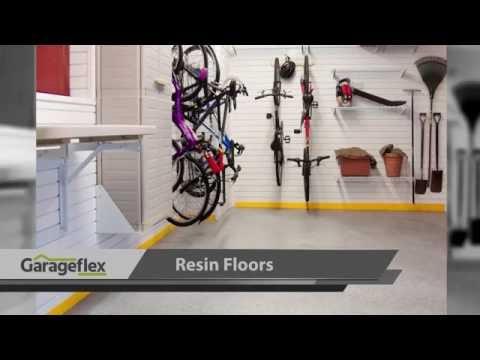 Garageflex Resin Floors