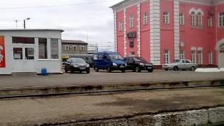 Липецкая обл г  Елец, ул  Привокзальная, 1 улица2(, 2013-10-09T09:42:27.000Z)