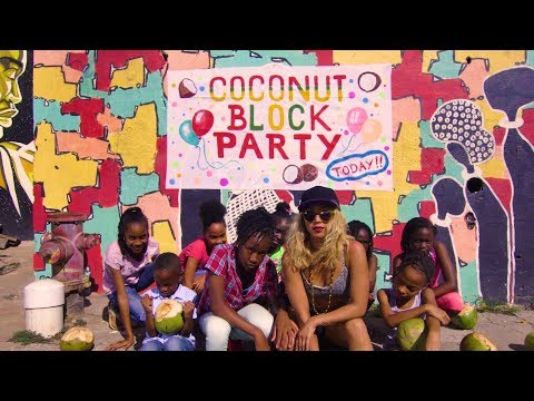 "Triarchy ft. J.Lauryn - ""Coconuts"" (Official Video)"
