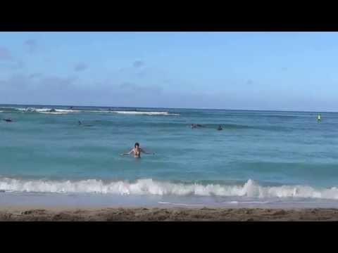 #199-США-Гавайи-Гонолулу-Вайкики-пляж-Упущенные-возможности-и-планы-на-будущее