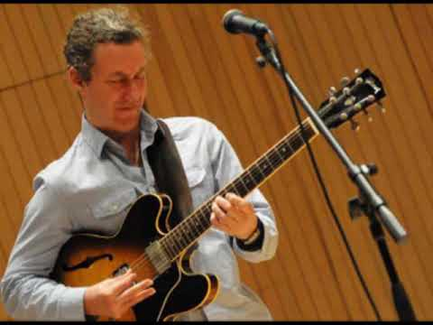 Adam Rogers Quintet Live at The Jazz Gallery, NYC 2003