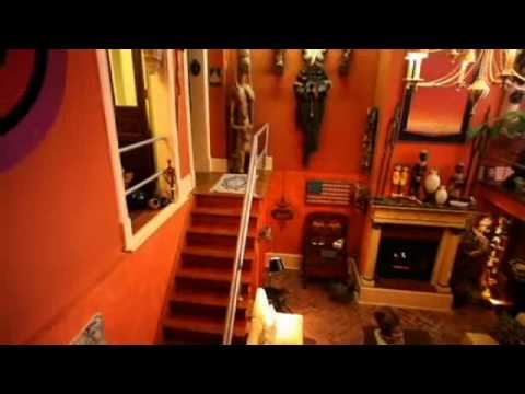 DC GUEST HOUSE.