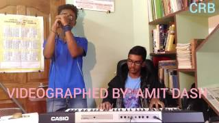 TUM HI HO COVER by CRB and Arya