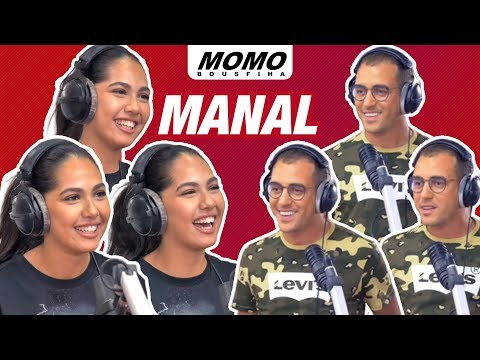 Manal Avec Momo - [قصة زواج منال | كليب أنت [الحلقة الكاملة
